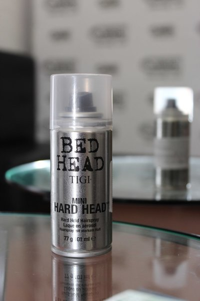 TIGI Bed Head Hard Head Mini